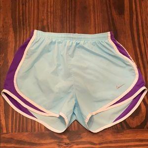 Nike Dri-Fit Small Workout Shorts